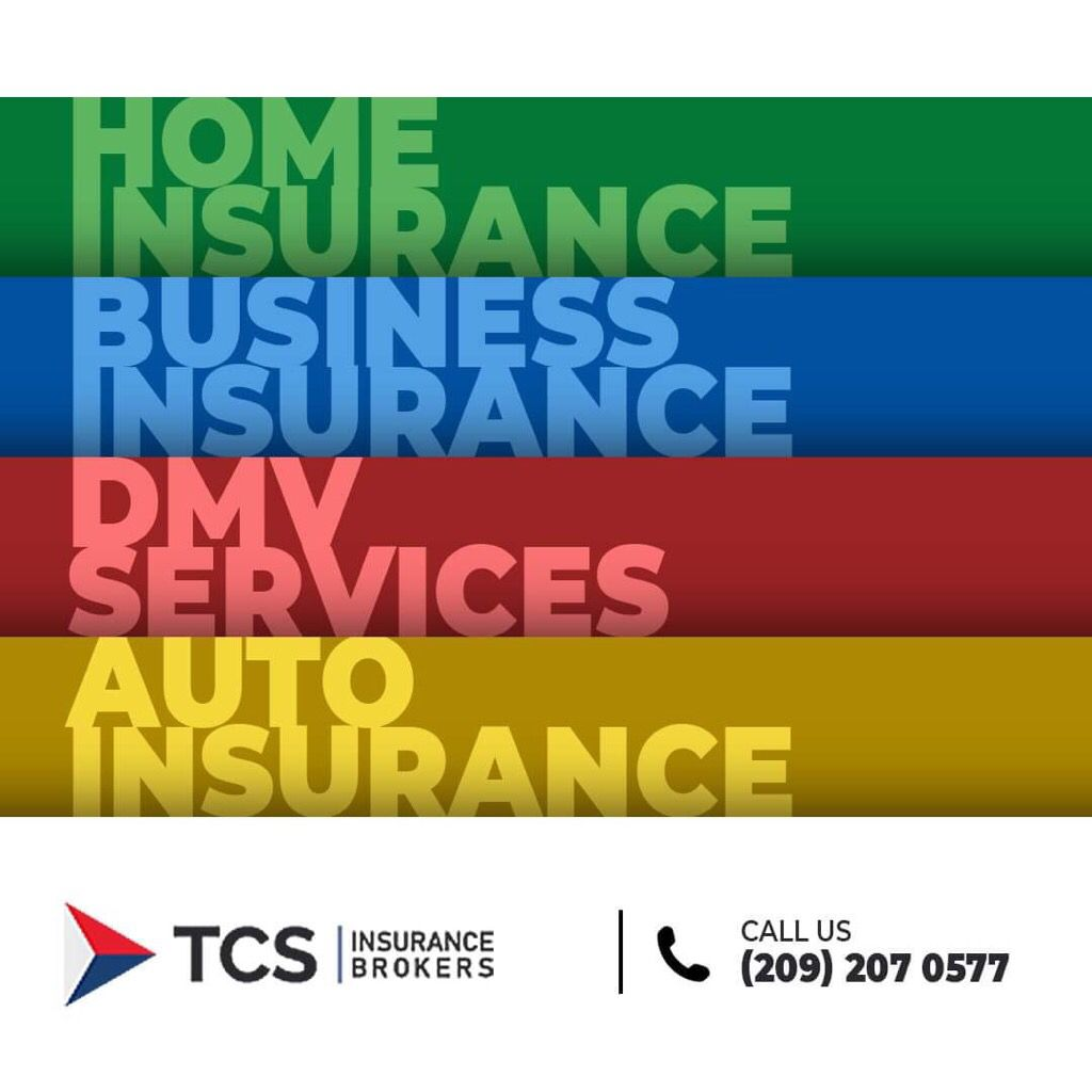 TCS Insurance Brokers